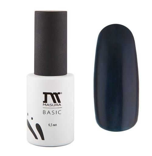 "Gel polish ""Monsoreau"", 6,5 ml."
