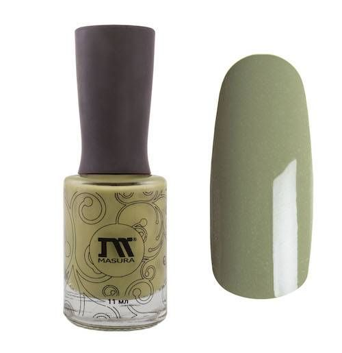 "Nail polish ""Shaken Not Stirred"", 11 ml"