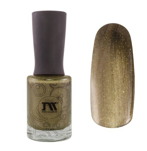 "Nail polish ""Oliva Branch"", 11 ml."