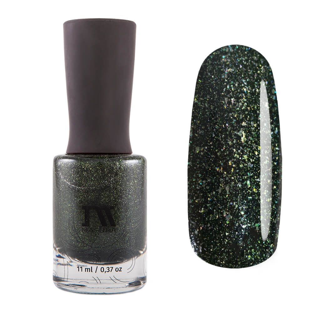 Nail polish Forest King Bride, 11 ml