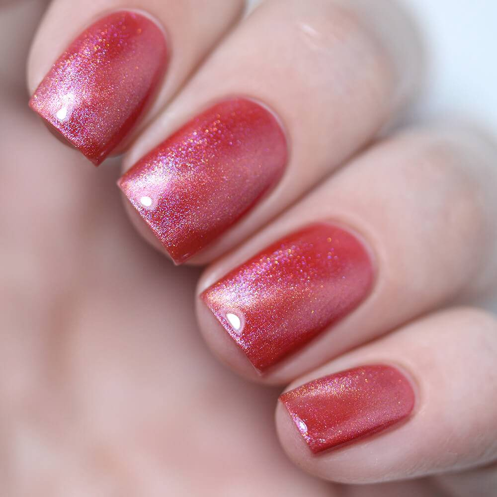 "Nail polish ""Under Blooming Sakura"", 3,5 ml"