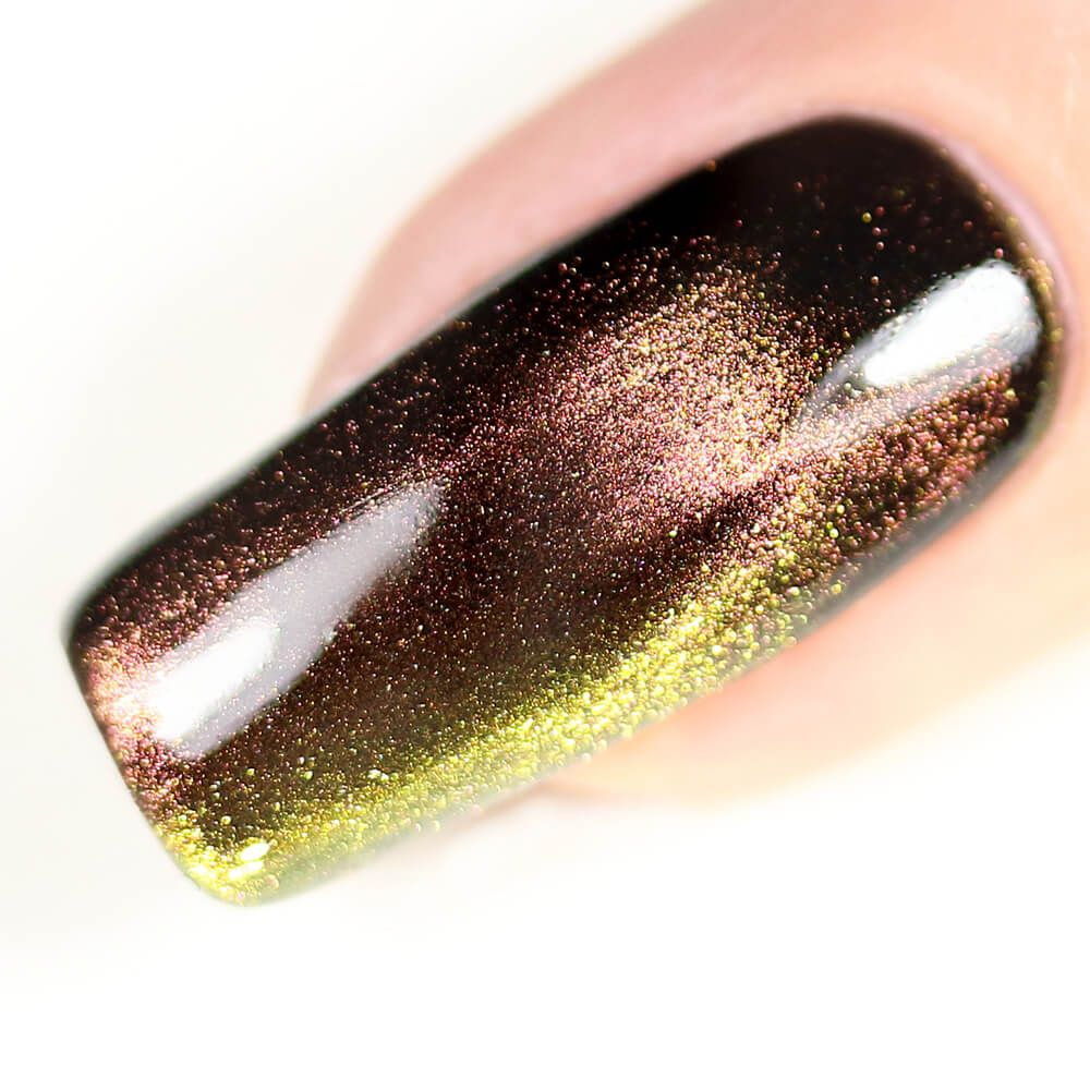 Nail polish Moscow at Night, 11 ml