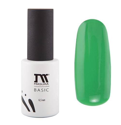 "One-step gel polish BASIC ""Mojito"", 6,5 ml"