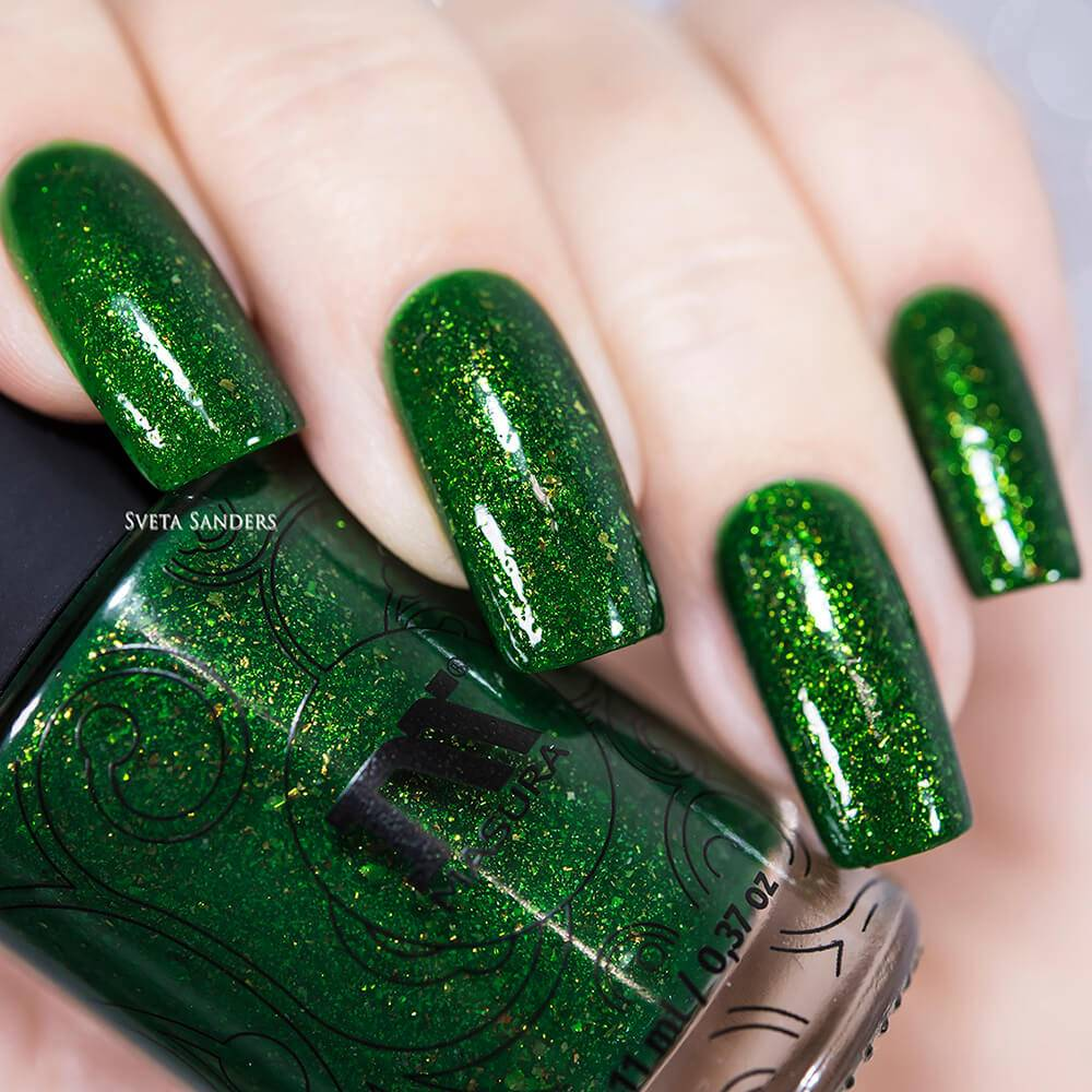 "Nail polish ""Fairytales of Old Forest"", 11 ml"