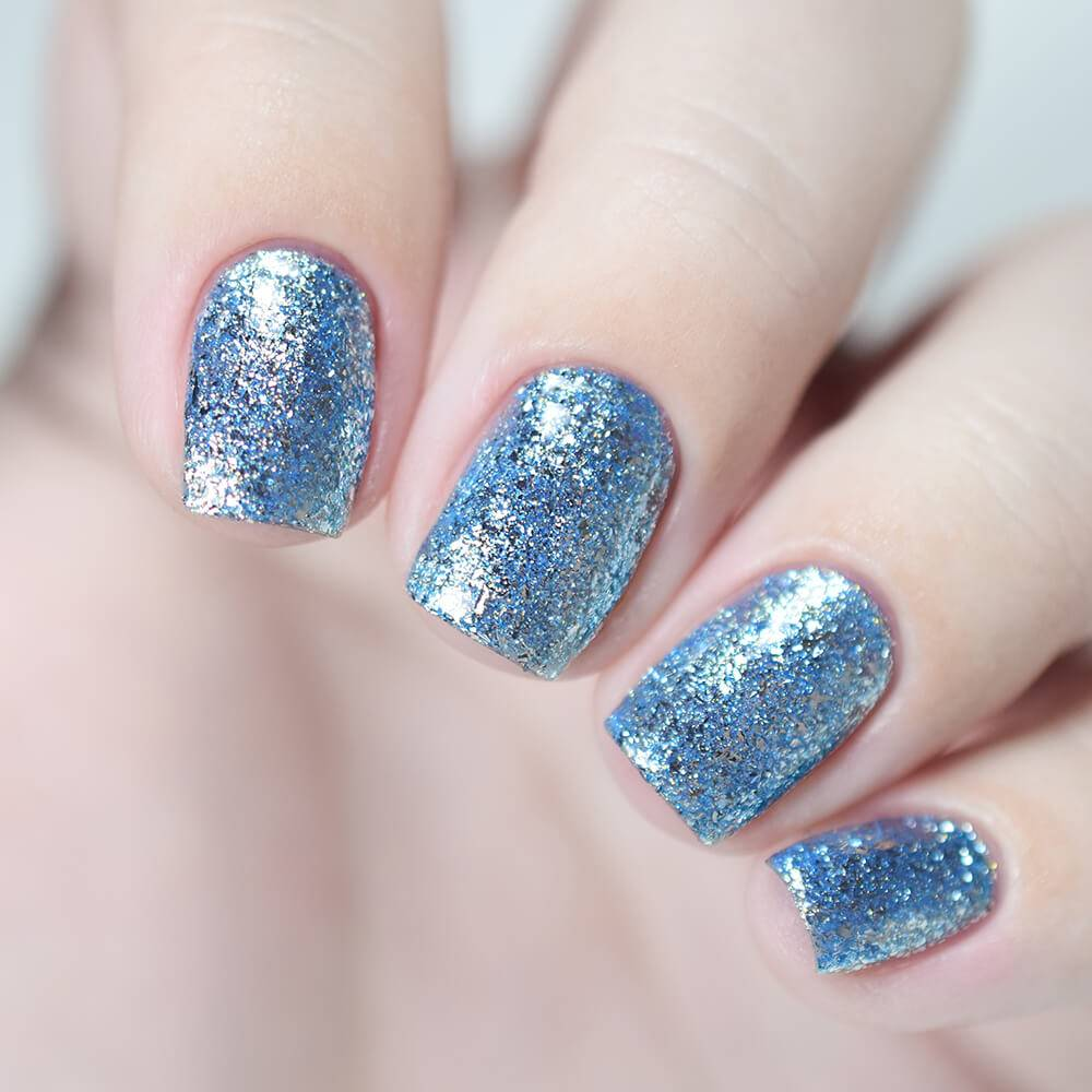 "Gel polish ""Starry Hoarfrost"", 3,5 ml"
