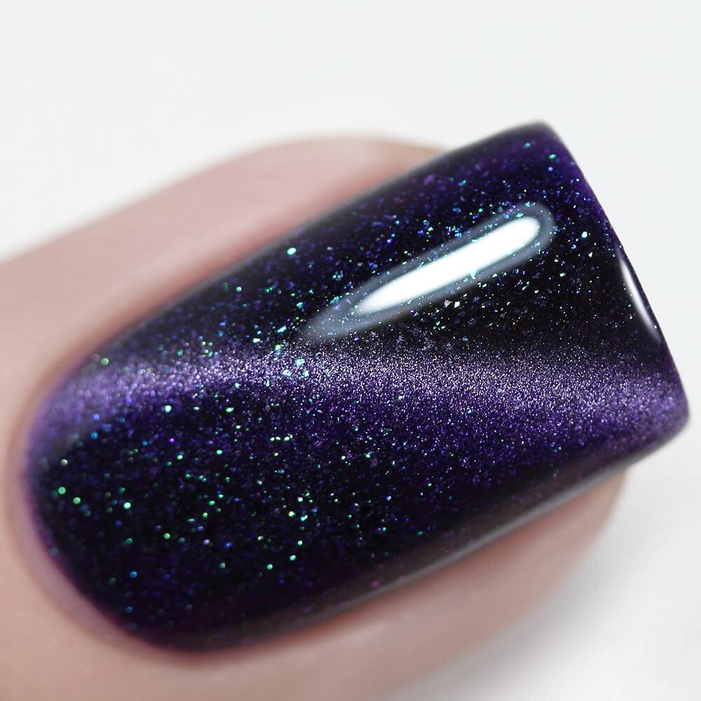 Nail polish The Cat's Eye Nebula, 3,5 ml