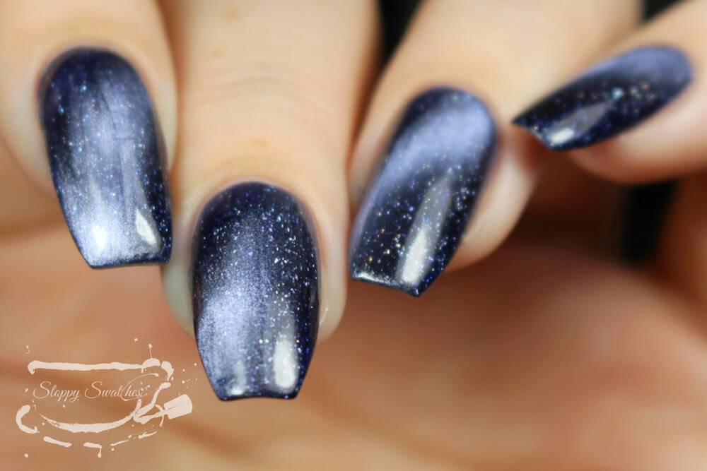 Swatches | Masura Magnetic Polishes